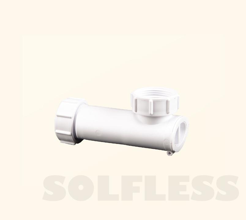 Sifón Ahorro Espacio muebles baño ( Mod. EVERTON )