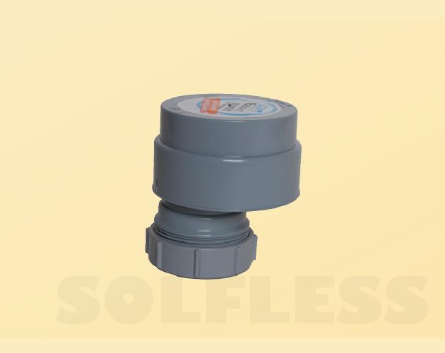 Válvula Aireación a Roscar