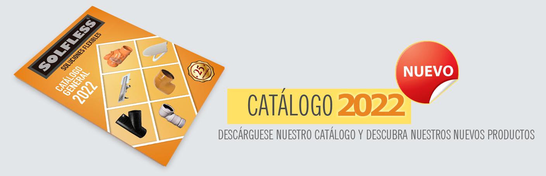 Catálogo 2017 de productos